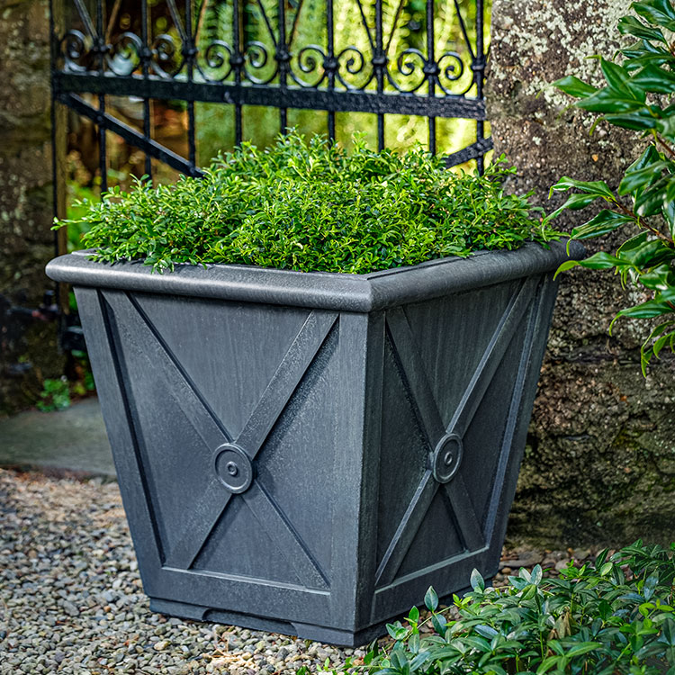 Campania International Directoire Planter, Xsmall