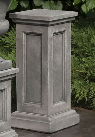 Campania International Lenox Tall Pedestal