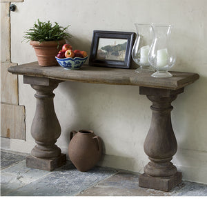Campania International Vicenza Console Table