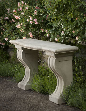 Campania International Loire Console Table