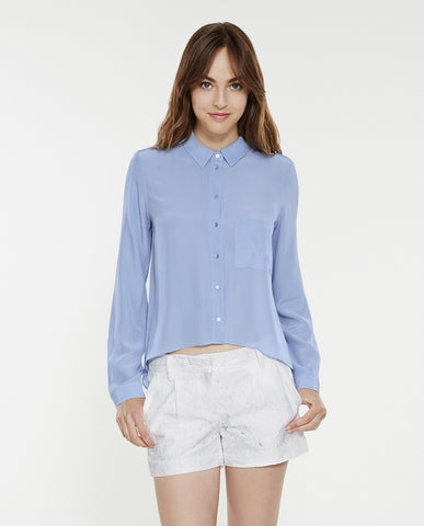Dahlia Long Sleeve Shirt