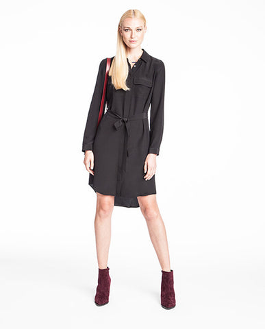 The Hope Shirt Dress