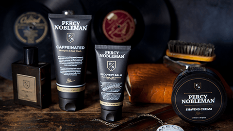 2017 Men's Grooming Regime - New Beard Grooming, Skin Care & Shaving Products