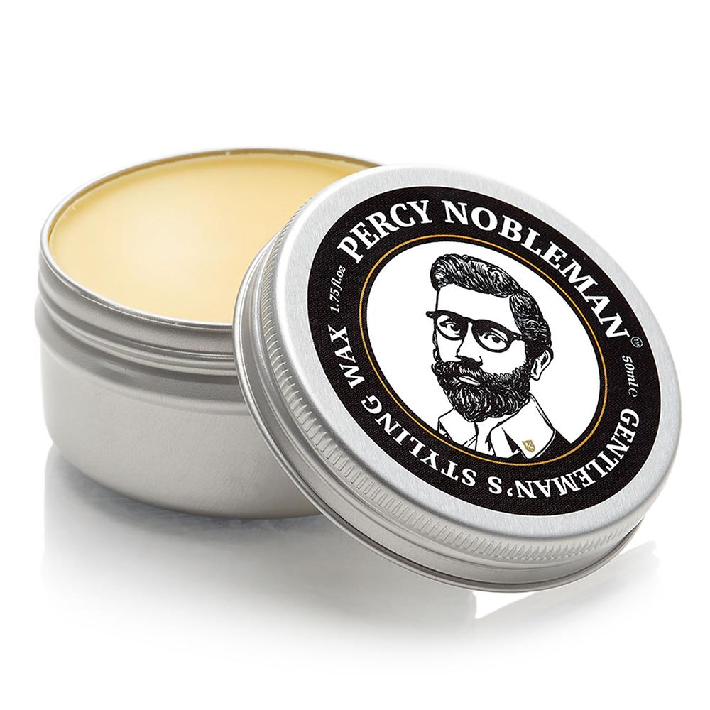 Why I've Released an All-Natural Hair and Beard Wax