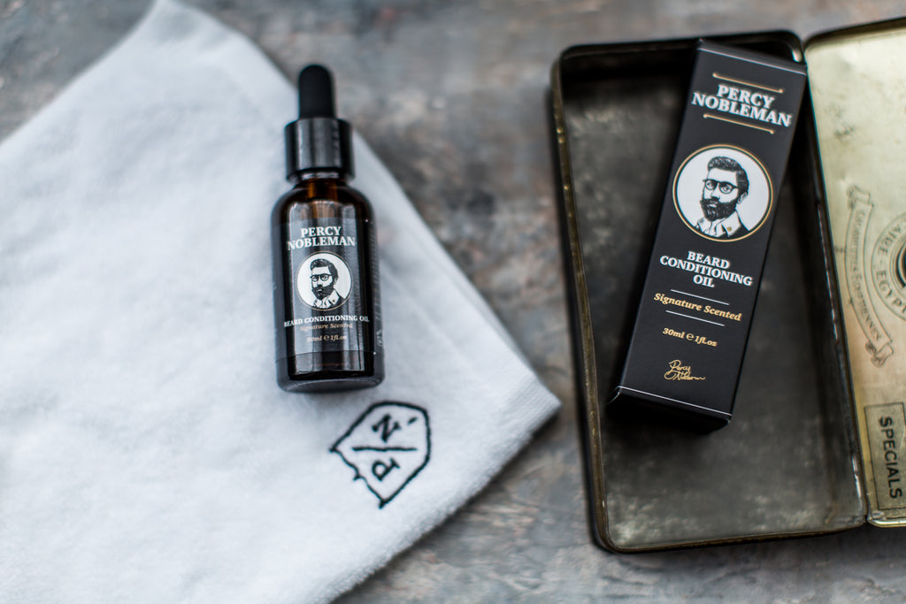 The Benefits of Beard Oil: An In-depth Analysis into Why it Works