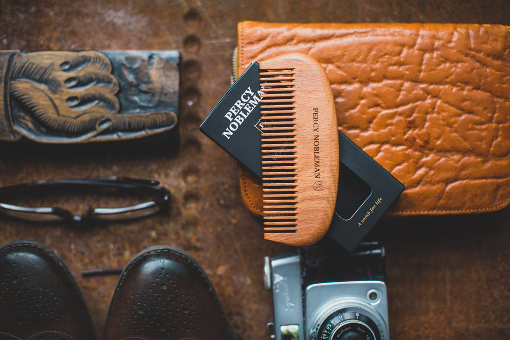 5 Essential 'Must-Have' Grooming Products