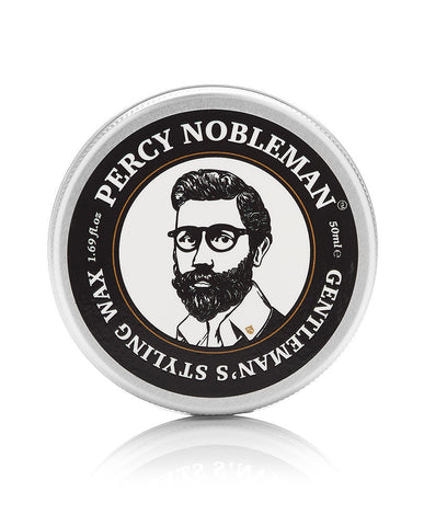 Percy Nobleman's Gentleman's Styling Wax