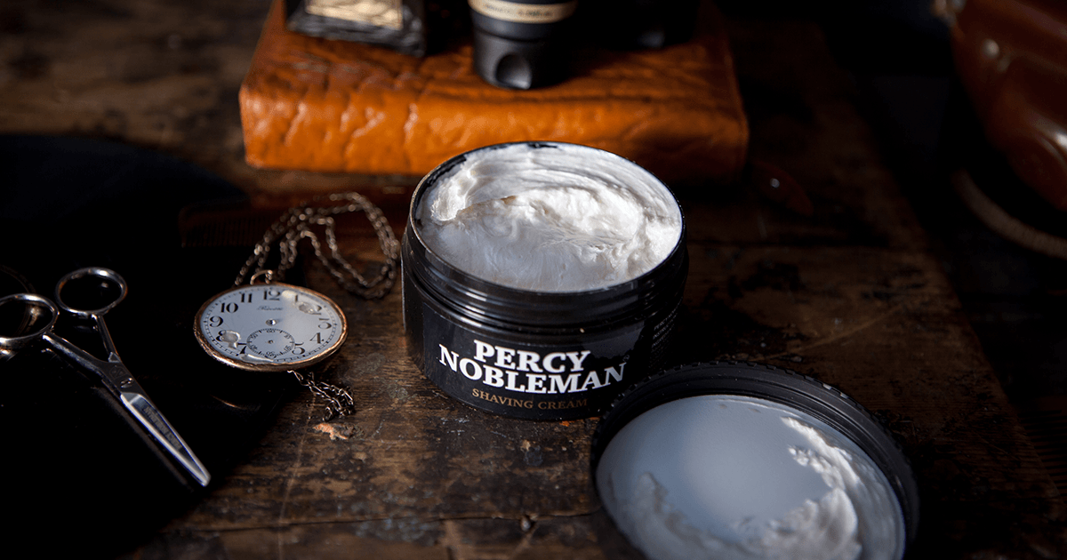 Traditional Shaving Cream