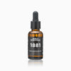 Percy Nobleman 1881 Beard Oil