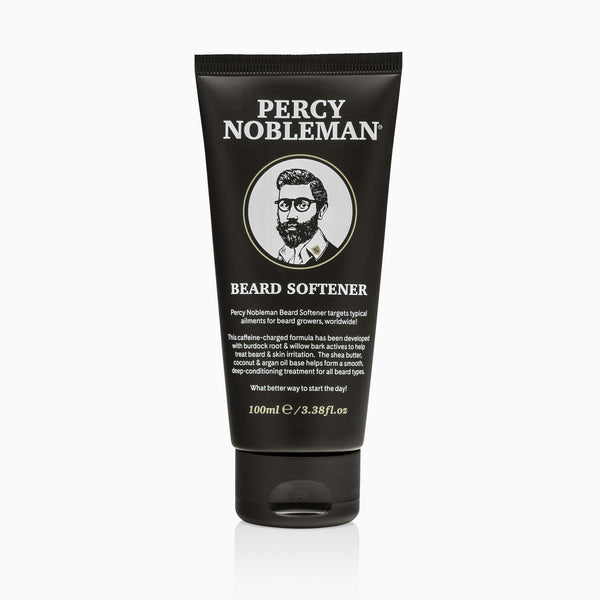 Percy Nobleman Beard Softener
