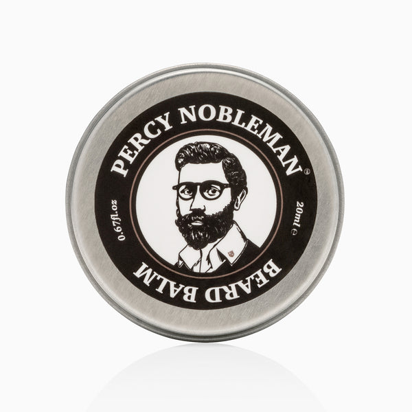 Percy Nobleman Beard Balm (20ml)
