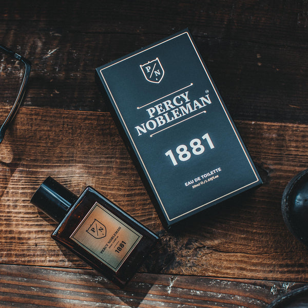 Percy Nobleman 1881 Fragrance (EDT)