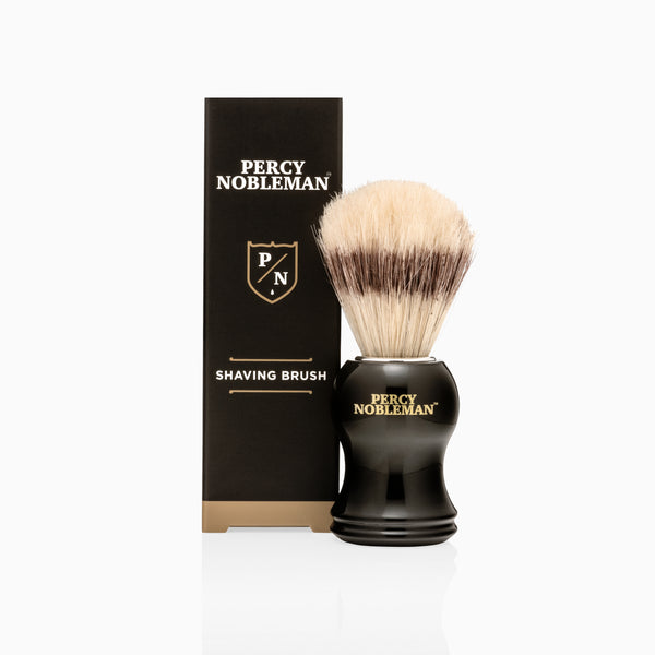 Percy Nobleman Shaving Brush