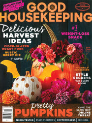 Good Housekeeping, October 2015