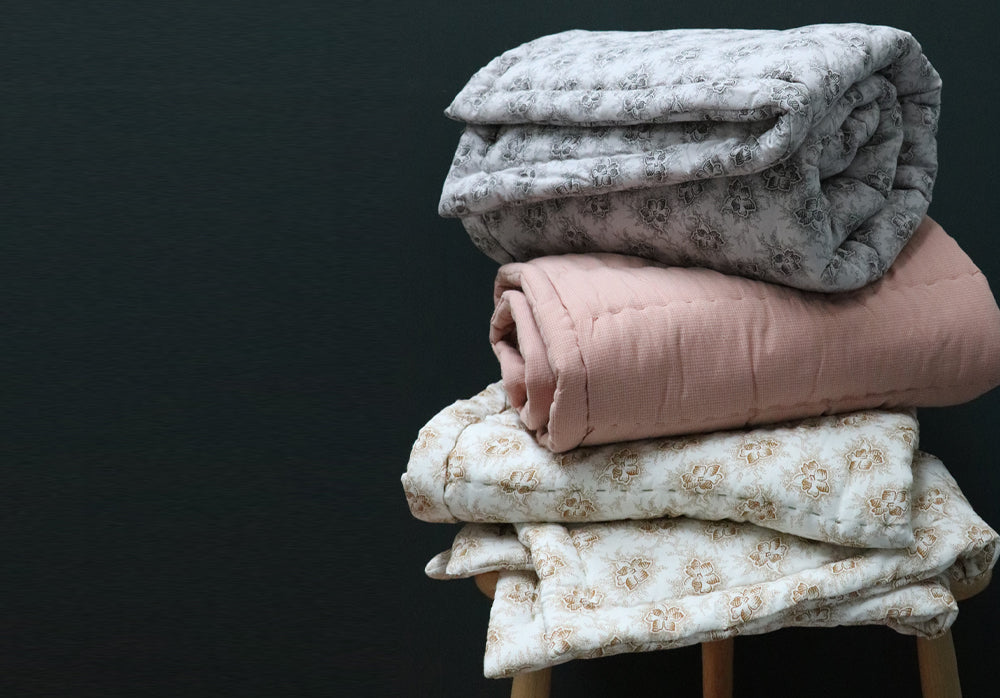SALE - Blankets & Quilts