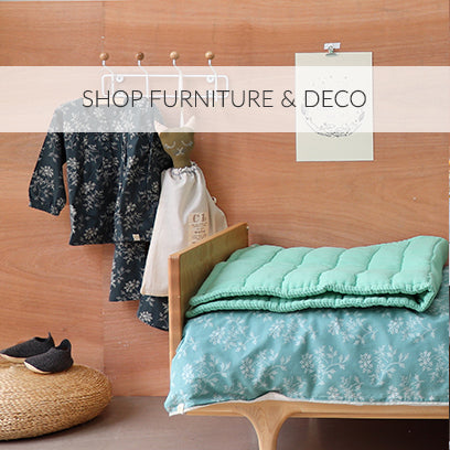 FURNITURE DECO