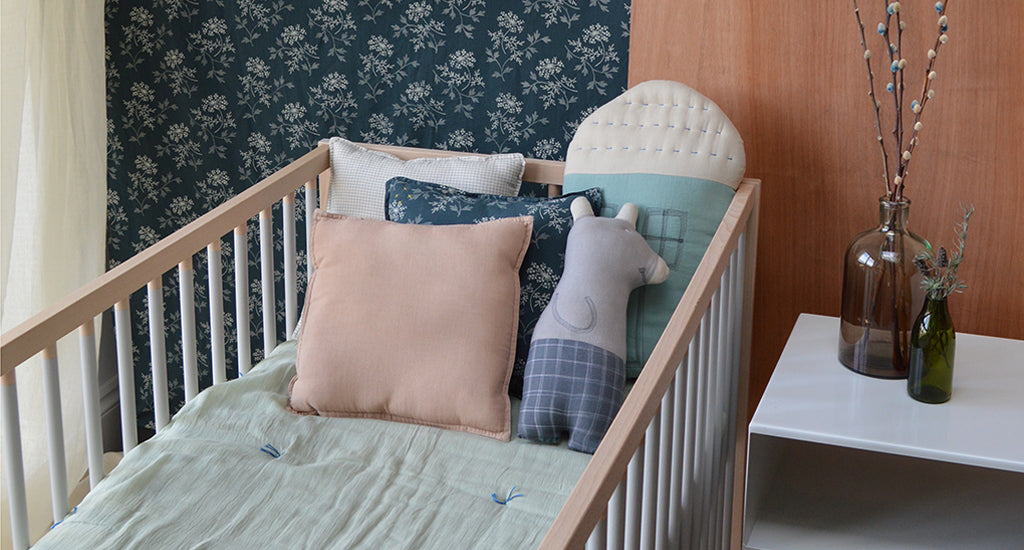 Nursery and Kids bedding