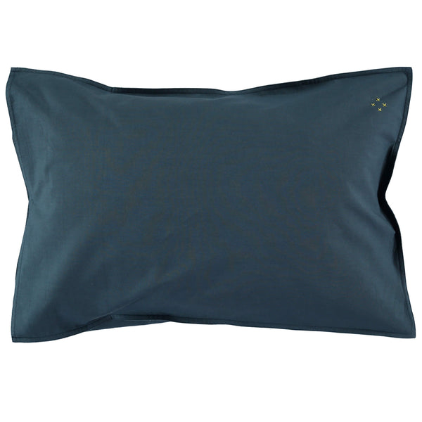 Organic Pillowcase - Midnight