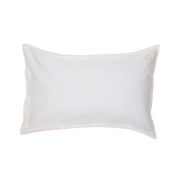Solid Pillowcase - Off White