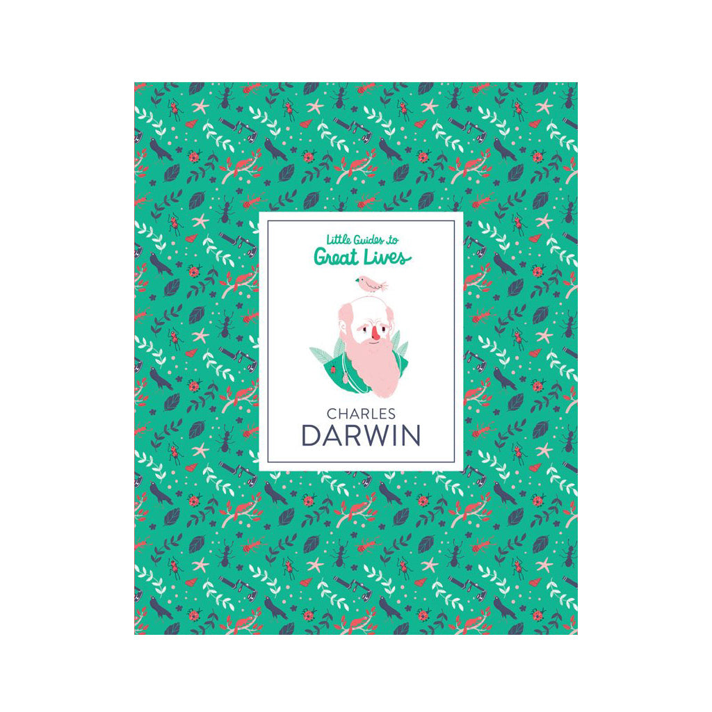 Little guides to great lives - Charles darwin