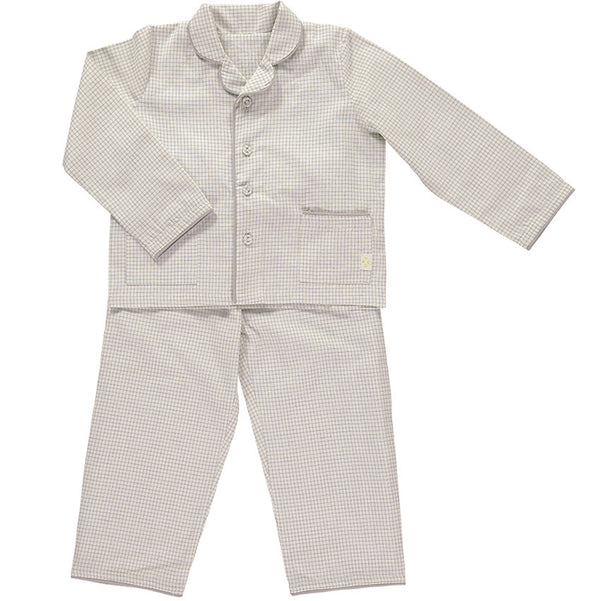 Double Check Unisex Pyjama set