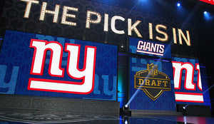 Top 10 New York Giants Draft Steals of All Time
