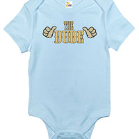 Baby Bodysuit - The Dude