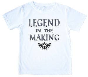 Toddler Tee - Legend in the Making