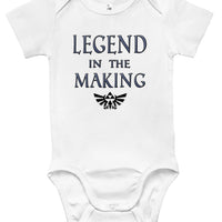Baby Bodysuit - Legend in the Making