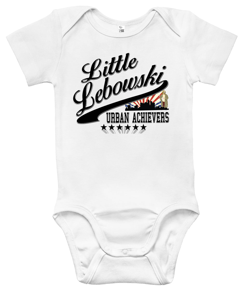 Baby Bodysuit - Little Lebowski Urban Achievers
