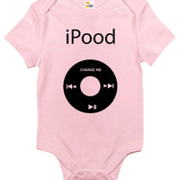 Baby Bodysuit - iPood