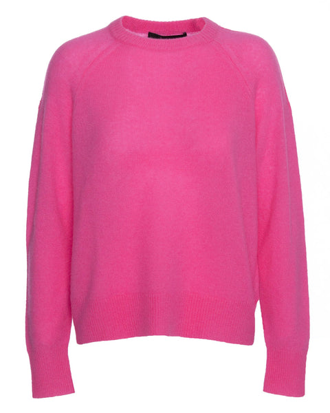Gracie Cashmere Sweater