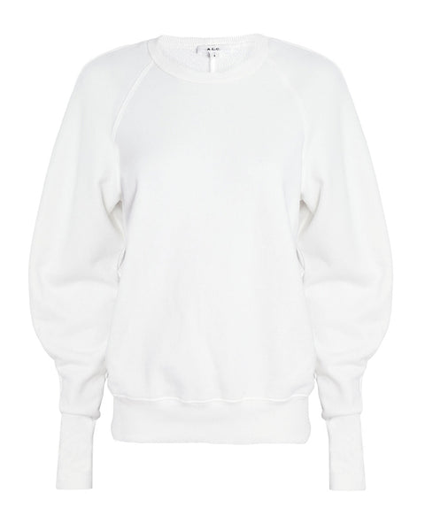 Ashton Blouson Sleeve Sweatshirt