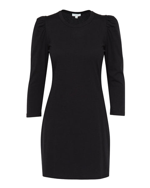 Candice Long Sleeve Mini Dress