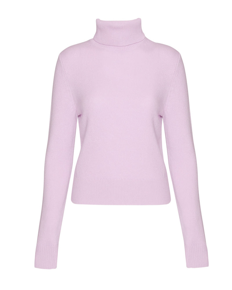 Farrow Turtleneck Sweater