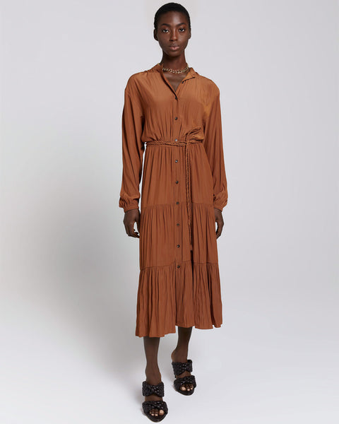 Jenine Dress - 25% OFF TRAVEL EDIT