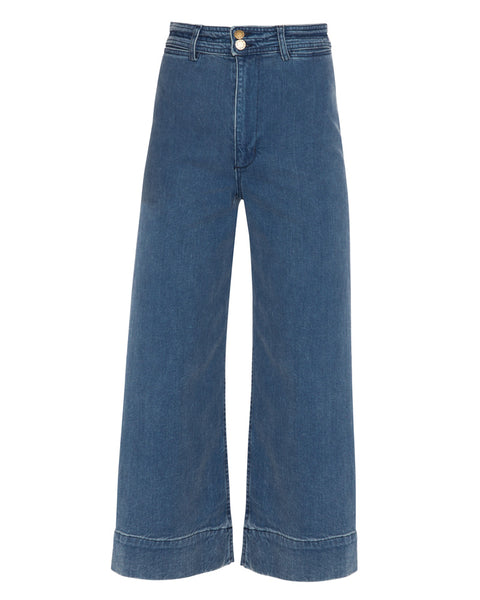 Merida Denim Pant