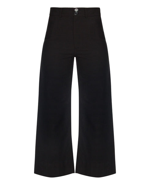 Merida Pant in Black