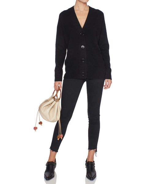 Elder Cashmere Cardigan- EXTRA 10% OFF AT CHECKOUT
