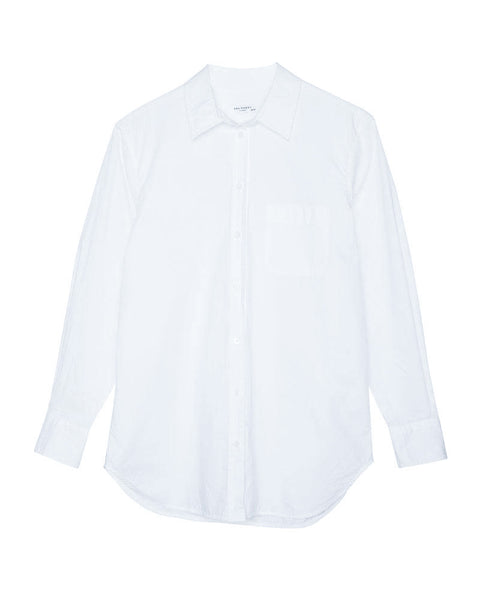 Kenton Relaxed Fit Cotton Shirt