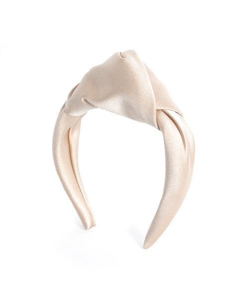 Maryn Champagne Headband