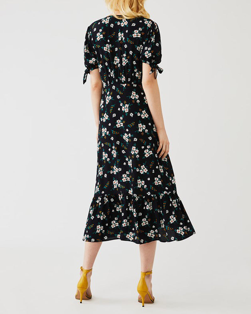 Maddy Midi Dress