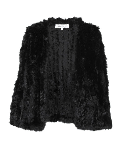 Treasure Fur Cape