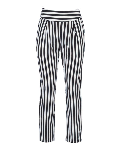 Abrienne Relaxed Pant