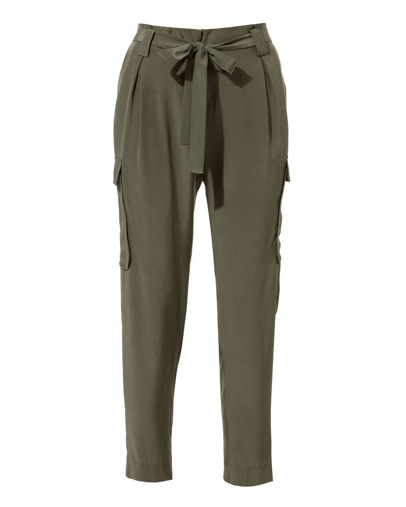 Roxy Paperbag Cargo Pant