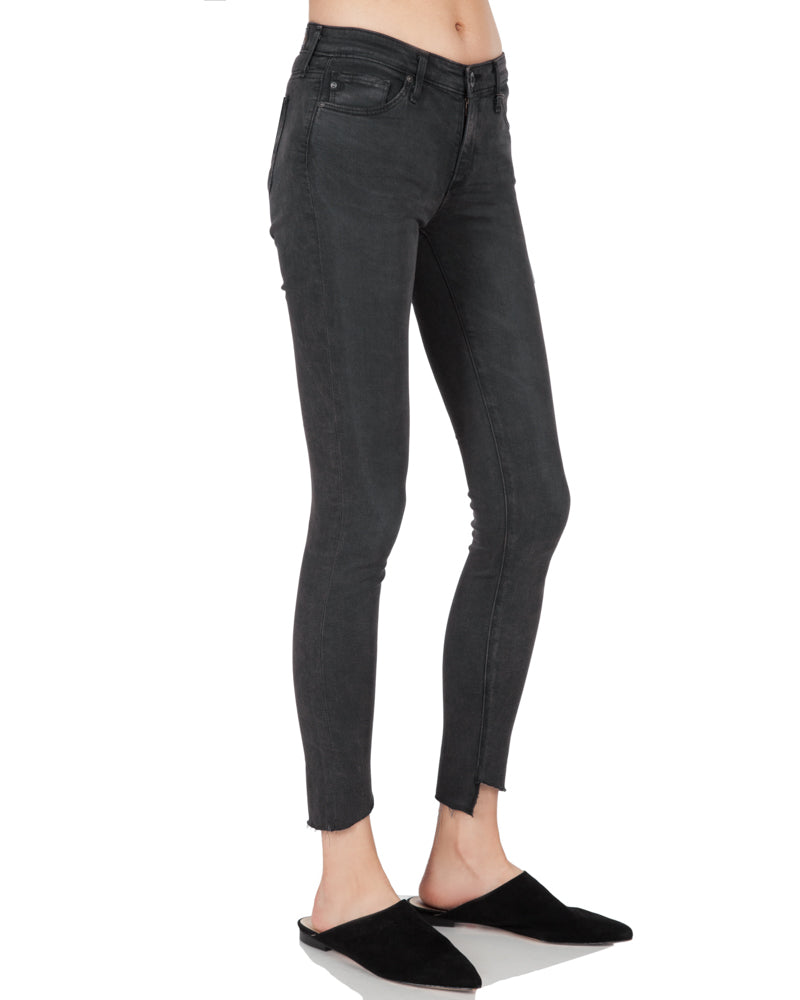 Legging Ankle- Rustic Black