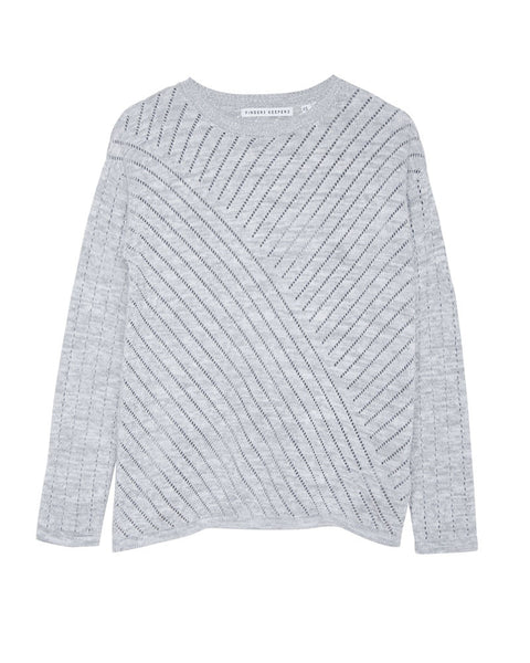 Tightrope Knit