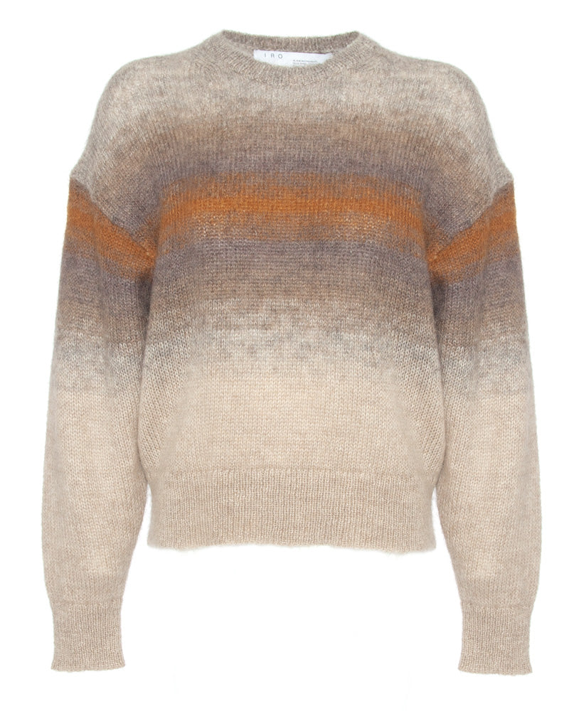 Carman Sweater
