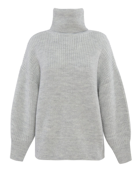 Mitsay Turtleneck Sweater