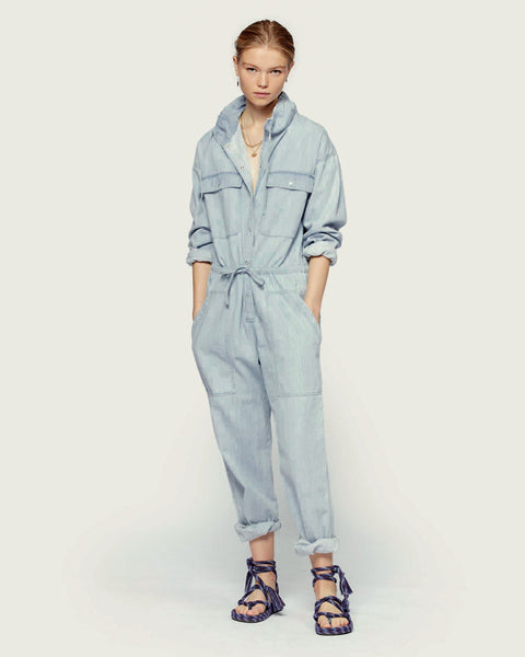 Marvin Jumpsuit